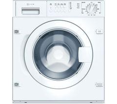 NEFF W5420X1GB Integrated Washing Machine