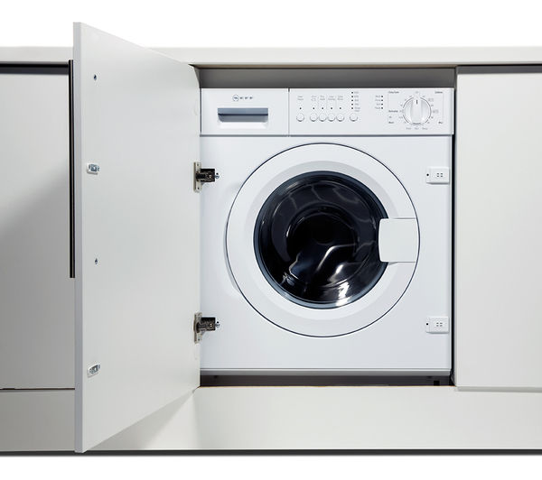 small width washing machine