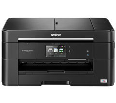 BROTHER MFCJ5625DW All-in-One Wireless A3 Inkjet Printer with Fax