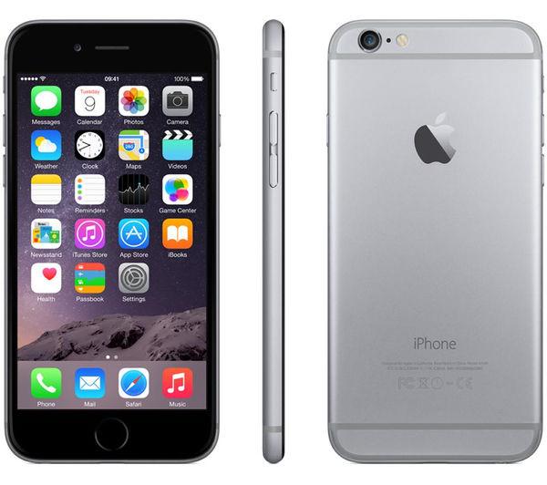 Iphone  John Lewis Unlocked