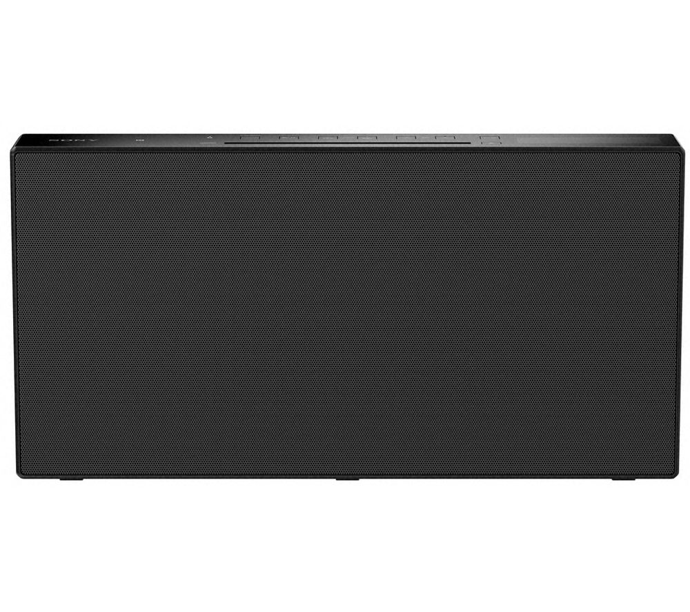 Sony CMTX3CDB Wireless Hi-Fi System