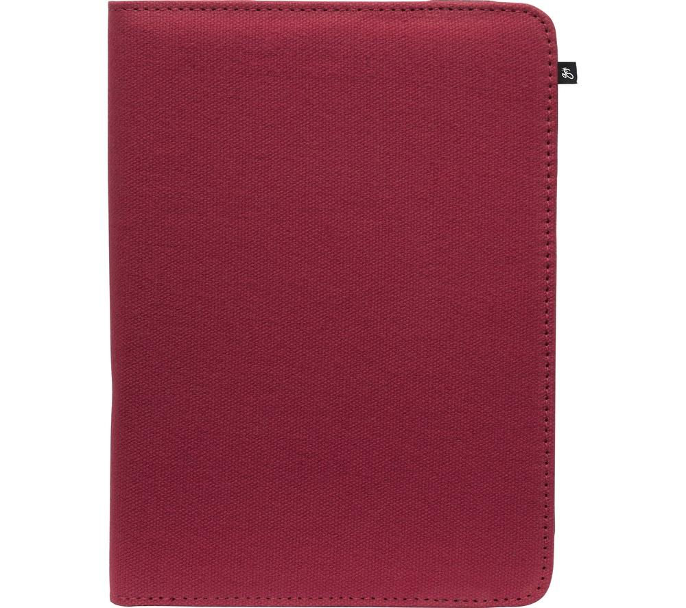 Goji GKNTRE15 Kindle Case - Red, Red
