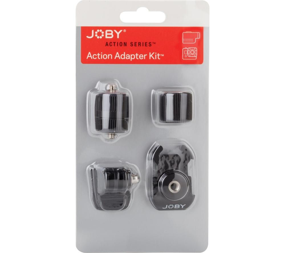 JOBY JB01325 Action Adapter Kit