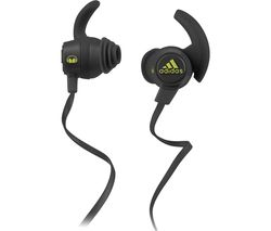 MONSTER adidas Performance Response Headphones - Grey
