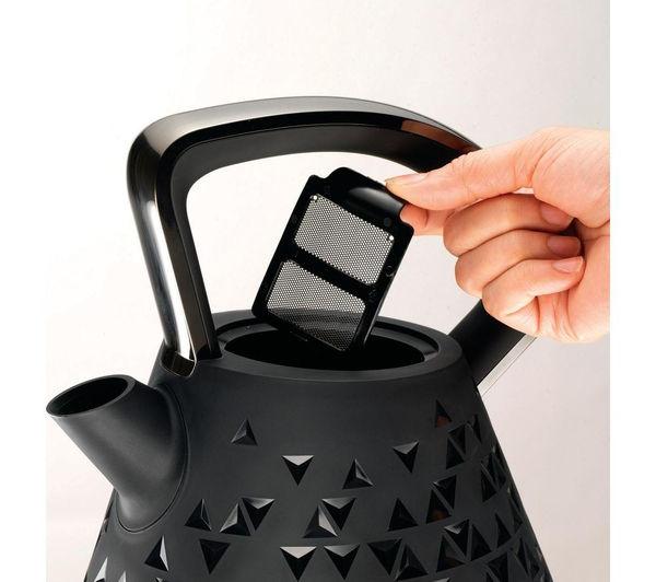 Vario 2 polished stainless dualit toaster slice steel