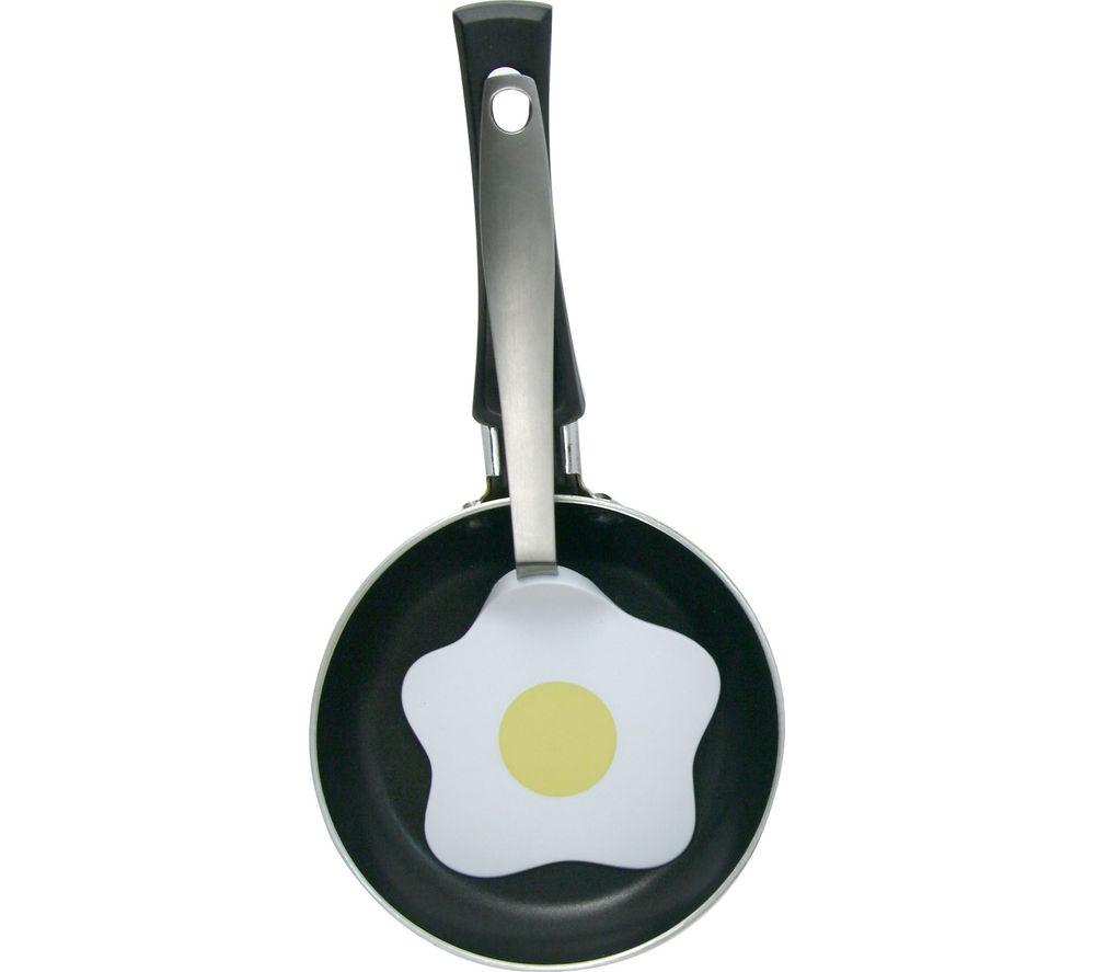 EDDINGTONS Mini Egg Pan & Spatula Set