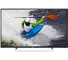 "JVC LT-42C550 42"" LED TV"