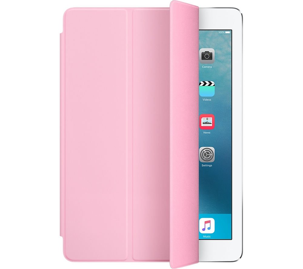 "APPLE iPad Pro 9.7"" Smart Cover - Light Pink"