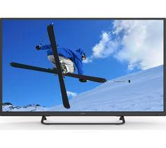 "SEIKI SE50FO02UK 50"" LED TV"