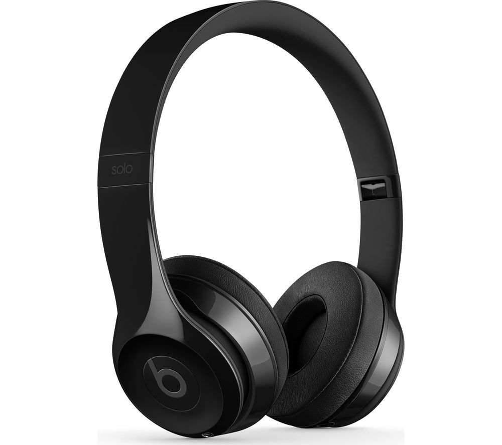 Buy BEATS BY DR DRE Solo 3 Wireless Bluetooth Headphones ...