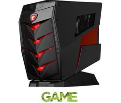 MSI Aegis-205EU Gaming PC