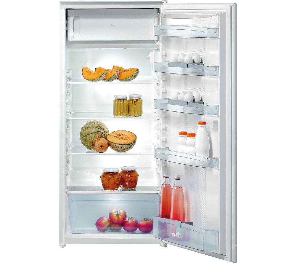 GORENJE RBI4121AW Integrated Tall Fridge