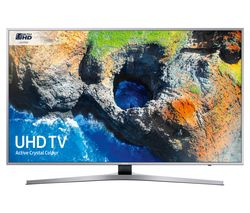 "SAMSUNG UE40MU6400U 40"" Smart 4K Ultra HD HDR LED TV"
