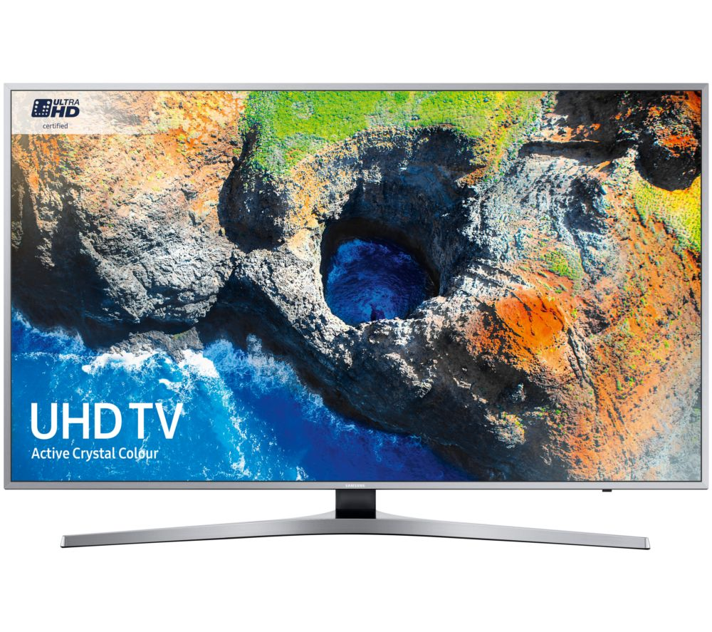 40  SAMSUNG UE40MU6400U  Smart 4K Ultra HD HDR LED TV
