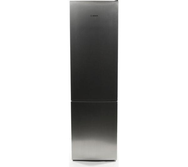 bosch classixx fridge freezer manual