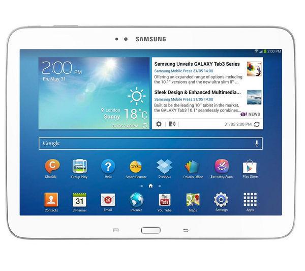 Samsung Galaxy Tab 3 16GB Tablet