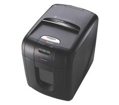 REXEL Auto+ 100X Cross Cut Paper Shredder