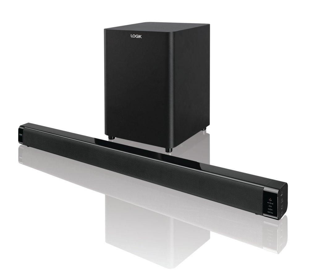 LOGIK L32SWLB14 Sound Bar