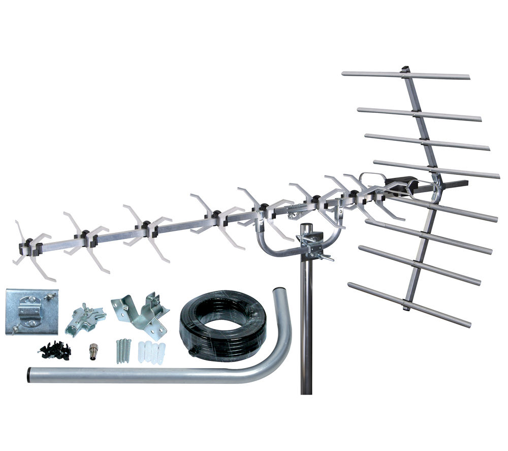 PHILEX 27884K4/03 4G 48 UHF Outdoor TV Aerial