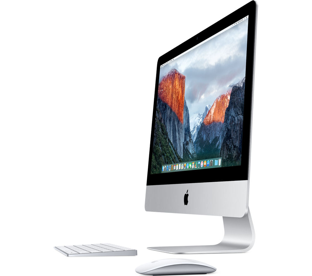 "Image of Apple iMac 21.5"" (2015)"