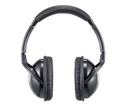 LOGIK LHHIFI10 Headphones - Black