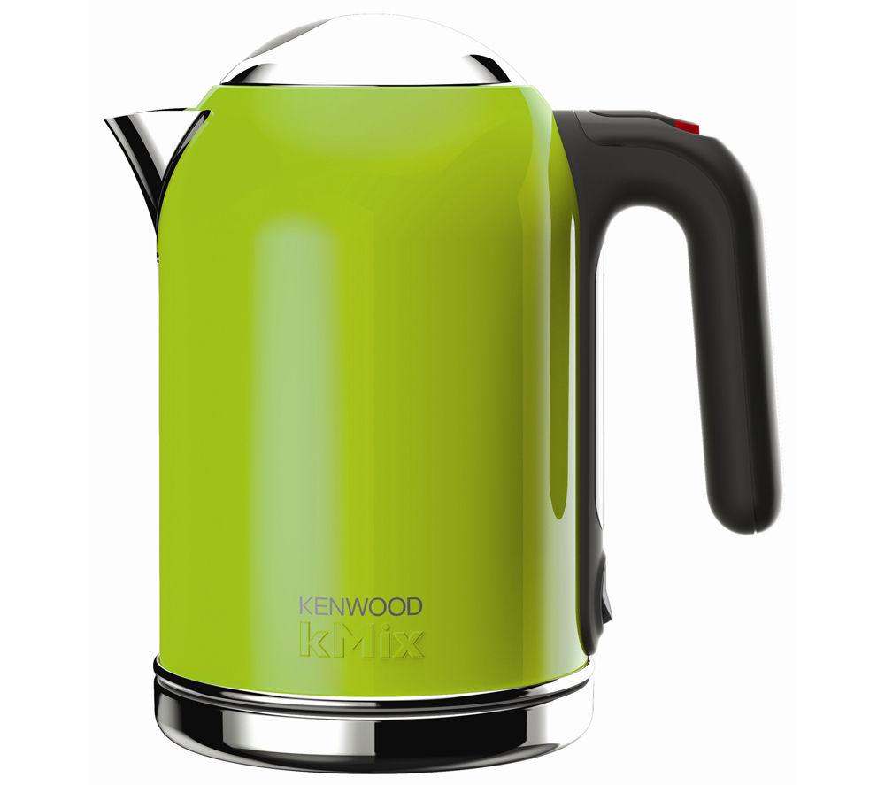 Green Small Kitchen Appliances