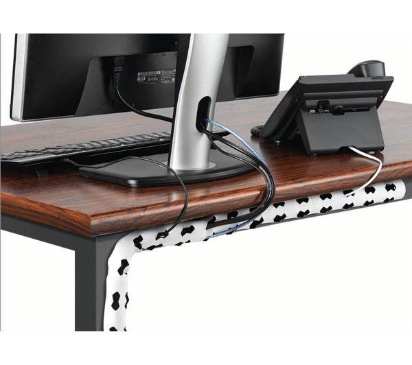 SANDSTROM SCMS214 Cable Management Sleeve