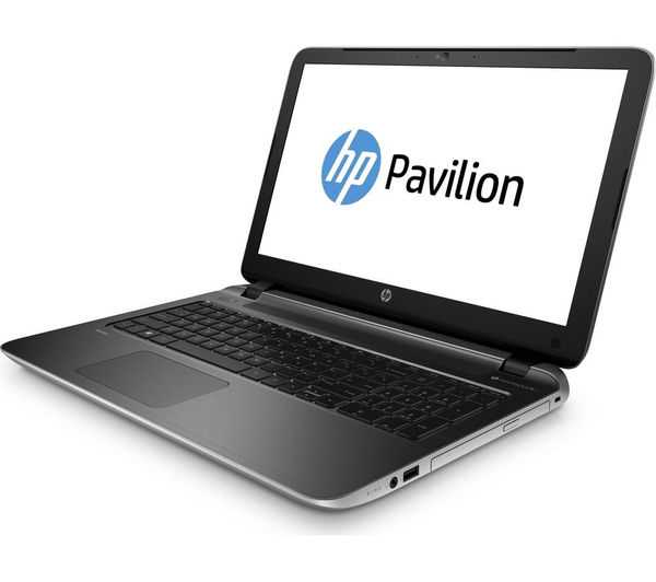 how to go to bios in hp pavilion