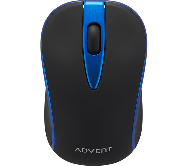 Image of ADVENT AMWLSM15 Wireless Optical Mouse
