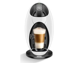 Dolce Gusto Jovia EDG250.W Hot Drinks Machine - White