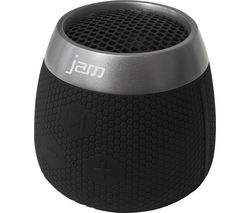 JAM Replay HX-P250BK Portable Wireless Speaker - Black