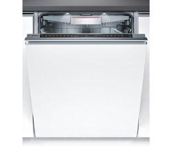 BOSCH SMV88TD00G Full-size Integrated Dishwasher