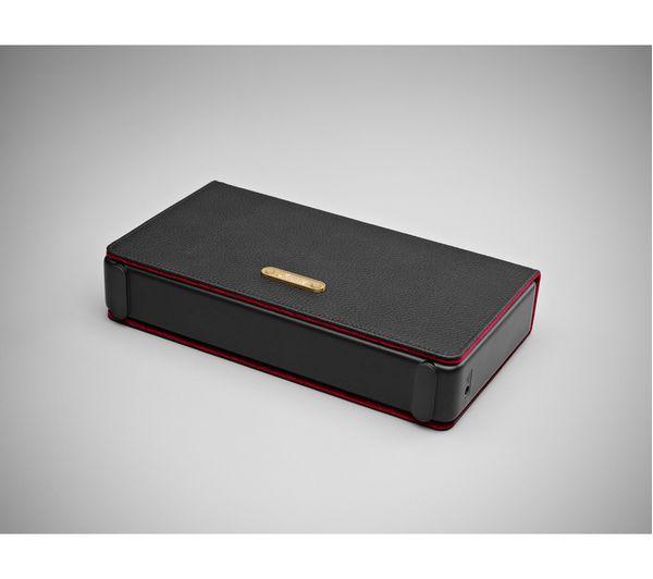 Marshall Bluetooth Speaker Portable: Buy MARSHALL Stockwell Portable Bluetooth Wireless Speaker - Black