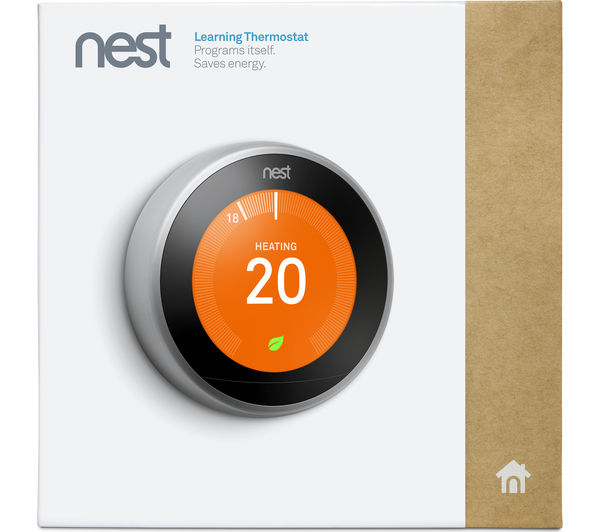 Buy Nest Learning Thermostat