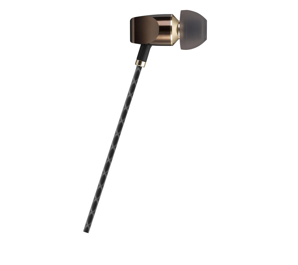 GOJI COLLECTION GTCINBN16 Headphones - Brown