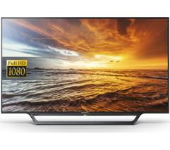"SONY BRAVIA KDL40RD453BU 40"" LED TV"