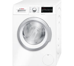 BOSCH Serie 6 WAT28420GB Washing Machine - White