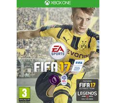 MICROSOFT Xbox One FIFA 17
