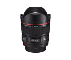 CANON EF 14 mm f/2.8L II USM Wide-angle Prime Lens