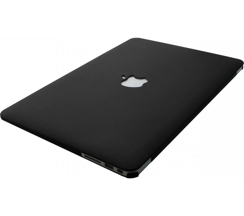 """JIVO JI-1928 13"""" MacBook Air Case - Matte Black"""