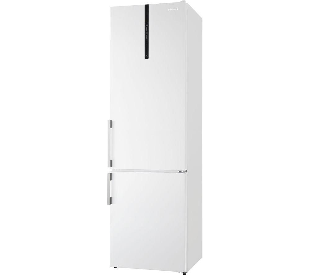 PANASONIC  NRBN34AW2B Fridge Freezer  White White