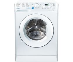 INDESIT Innex BWD 71453 W Washing Machine - White