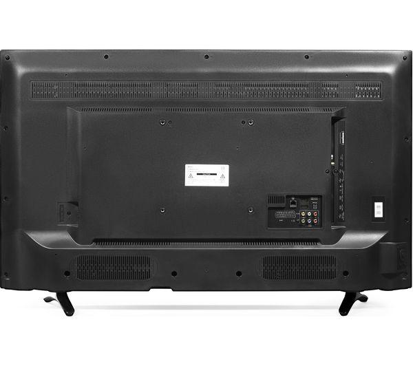 buy hisense h43m3000 43 smart 4k ultra hd hdr led tv free delivery currys. Black Bedroom Furniture Sets. Home Design Ideas