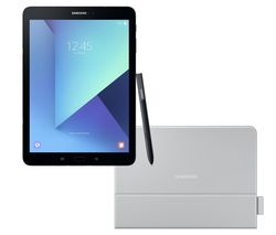 "SAMSUNG Galaxy Tab S3 9.7"" Tablet - 32 GB, Black"