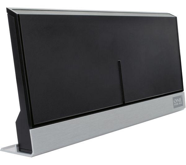 one for all sv 9385 full hd indoor tv aerial deals pc world. Black Bedroom Furniture Sets. Home Design Ideas
