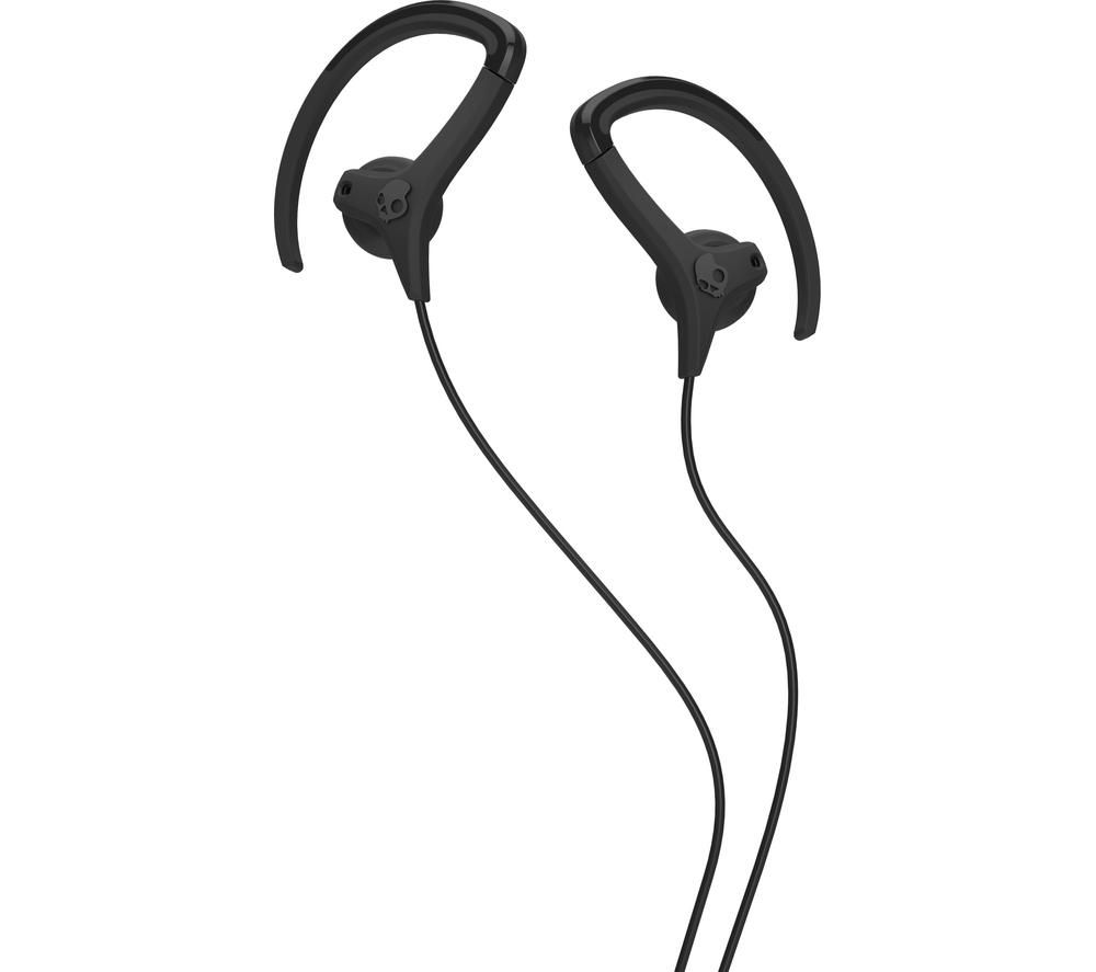 SKULLCANDY  Chops Bud S4CHGZ-033 Headphones - Black, Black