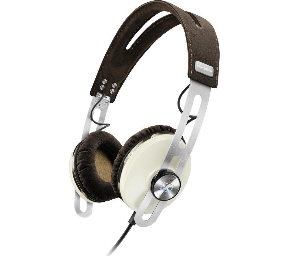 SENNHEISER Momentum 2.0 i Headphones - Ivory