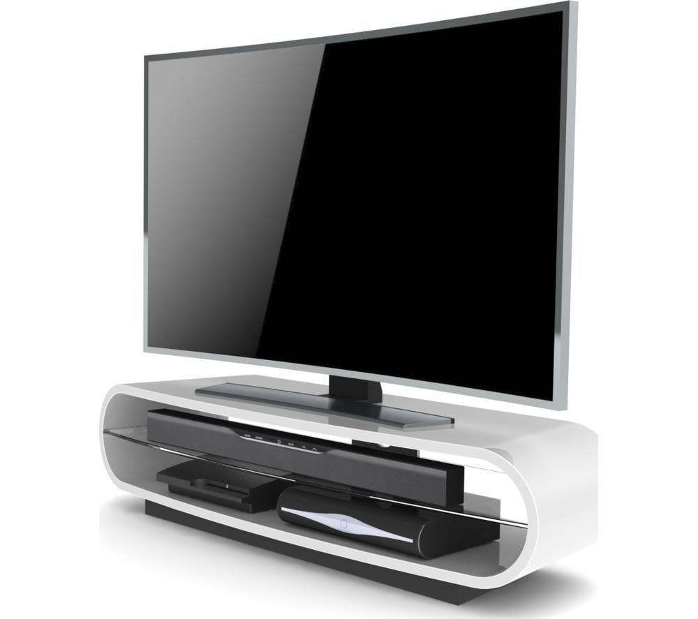 high gloss white tv stands corner media units tv. Black Bedroom Furniture Sets. Home Design Ideas
