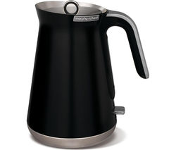 MORPHY RICHARDS Aspect 100002 Jug Kettle - Black