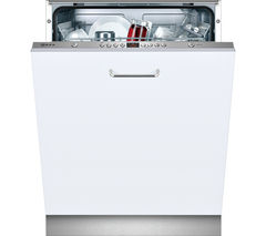NEFF S51L43X0GB Full-size Integrated Dishwasher